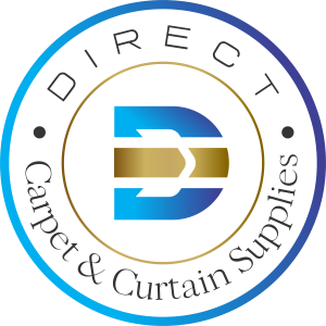 new direct carpets logo